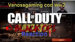 Vanossgaming cod ww2 zombies Funny moments - Shadow Throne Easter egg attempt reaction