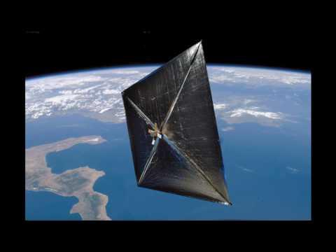 Solar Sails - Interstellar and Extraplanetary Necessities