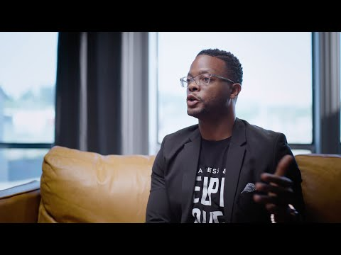 Christian Sexuality - Interview With BJ Thompson