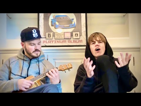 The Kid LAROI & Einer Bankz - GO [Acoustic]