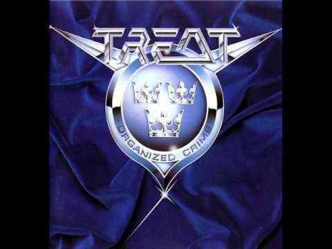 Treat - Organized Crime 1989 Remastered Edition (Full Album)