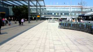 アキーラさん!イギリス・ロンドン・ヒースロー空港,Heathrow-airport,London