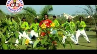 Jhalak tike dekhei de - Ludu budu  - Sambalpuri Songs - Music Video