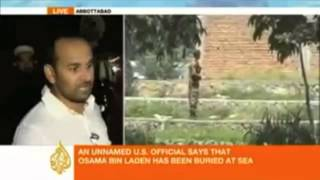 Osama Bin Laden Raid Conspiracy