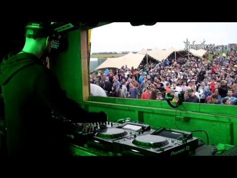Yotto Live From Boardmasters Festival