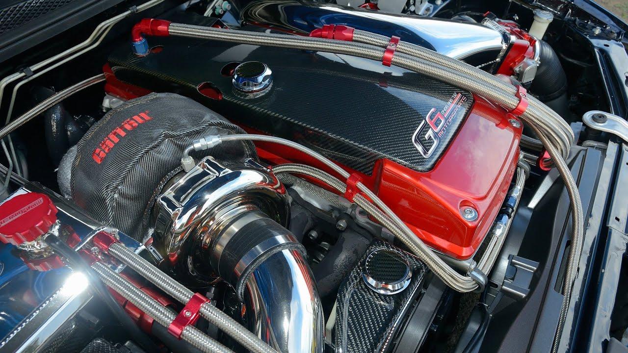 Turbo Car Wallpaper Hd Xr6 Turbo Ford Street Car G6 Motorsports Youtube