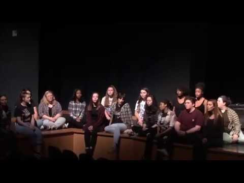 Nerinx Hall: Spring Chorus Concert- Honors Chorus