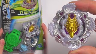 Download New Hasbro Brutal Luinor L4 Unboxing And Testing
