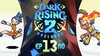Pokémon Dark Rising 2 Nuzlocke w/ TheKingNappy! - Ep 13