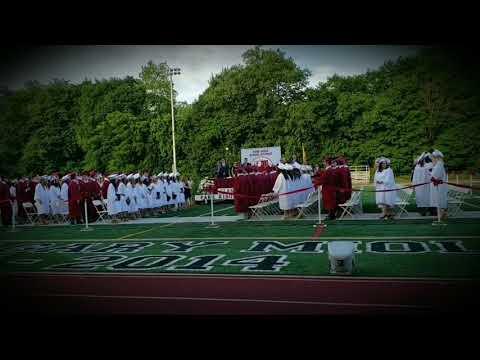 Park ridge high school 2018