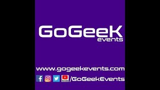 GoGeek Update 4th August 2019