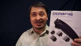 Обзор машинки для стрижки волос Polaris PHC-0714