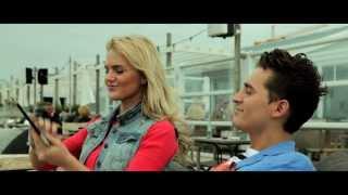 Theodoor - Ik ben van Jou (Wie laat me lachen) Officiële videoclip HD