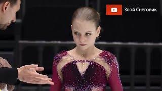 ИТОГИ В ЯПОНИИ Александра Трусова и Алина Загитова СОКРУШИЛИ ВСЕХ на Japan Open 2019