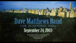 dave matthews band what would you say
