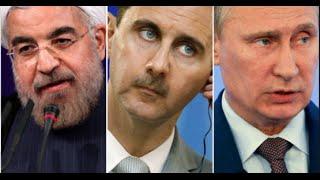 حلفاء الأسد ينقلبون على فيينا - بين يومين