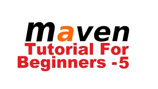 Maven Tutorial for Beginners 5 - How to create a jar file with Maven