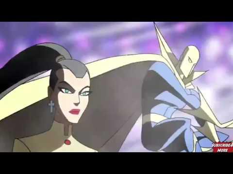 Solomon Grundy's Origin (Justice League)