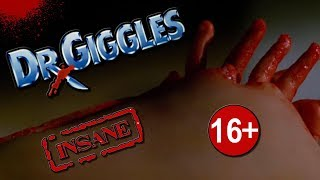 """The """"Birth"""" of Dr. Giggles - Horror Movie Scenes (16+)"""
