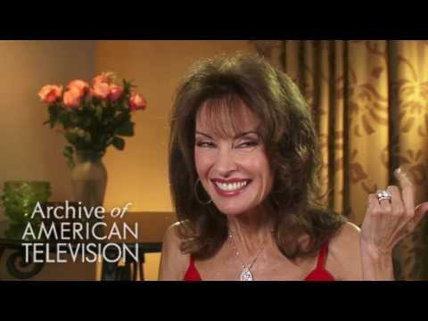 "Susan Lucci on finally beating her Emmy ""losing streak"" - EMMYTVLEGENDS.ORG"