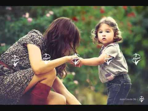 Nancy Ajram - Haderi La3bek (A Song For Ella, Her Second BabyGirl. Born 23/April/2011)