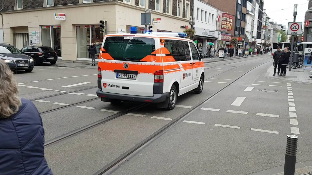 Notarztdienst Köln