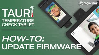 TAURI firmware update