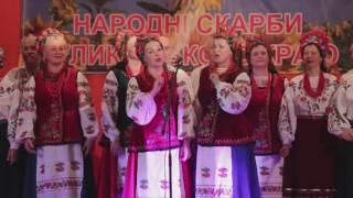 """Реве гуде негодонька - ансамбль """"Червона калина"""""""