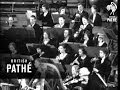 The British Women's Symphony Orchestra (1934)