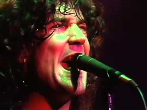 Billy Squier - Full Concert - 11/20/81 - Santa Monica Civic Auditorium (OFFICIAL)