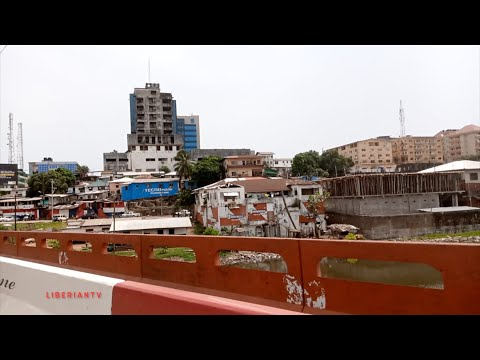 Monrovia Liberia 2020 (Full Video)