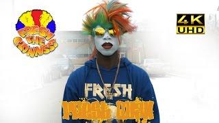 fresh the clowns fresh quan foot work 4k