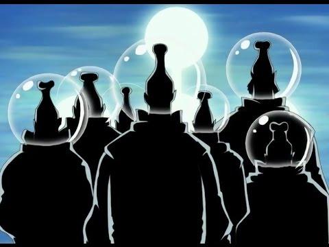 """Quý tộc thế giới – """"Thiên Long Nhân"""" trong One Piece"""