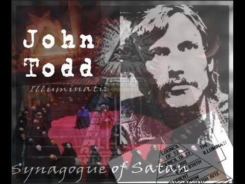 The TRUTH Behind John Todd EXPOSED