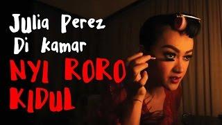 Julia Perez Di Kamar Nyi Roro Kidul