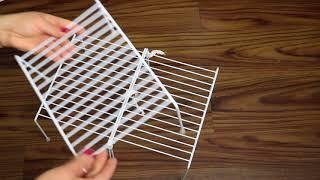 Ideas para Organizar debajo de el fregadero/ DIY Y TIPS