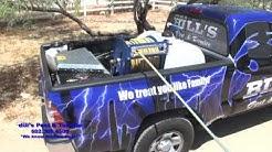 Bills Pest Control Service Phoenix Arizona