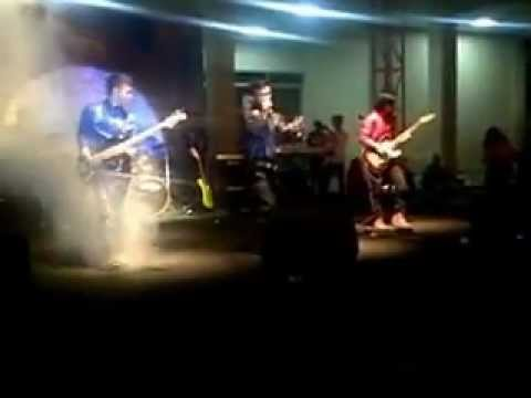 Xavier Band - Alamat palsu ( cover )