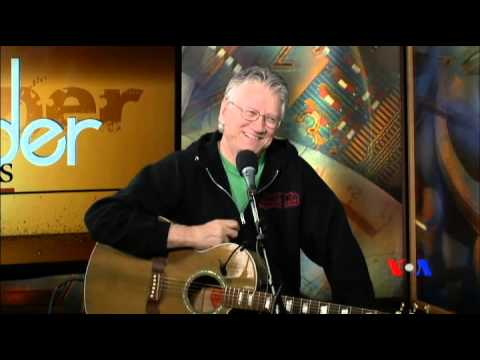 Border Crossings: Richie Furay