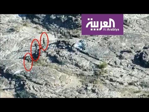 من السماء.. العربية ترصد معركة نادرة في صعدة  - نشر قبل 3 ساعة