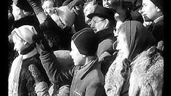Bilder aus Hamburg 1954 - 1956