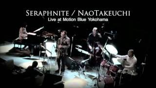 竹内直『Seraphinite   Live at Motion Blue yokohama』Trailer