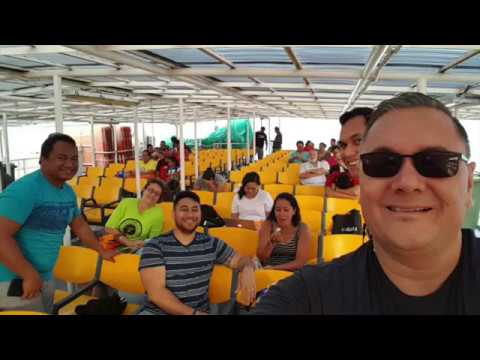 SAVAII TRIP DAY 1 - SAMOA