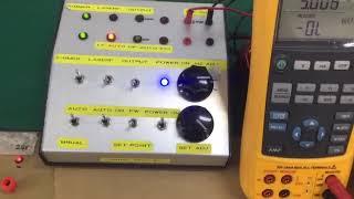 Lumina CCPF-1700-1.7P-SYS Repairs by Dynamics Circuit (S) Pte. Ltd.