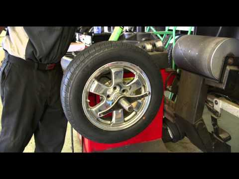 Camarillo Tire Shop | Big Brand Tire & Service