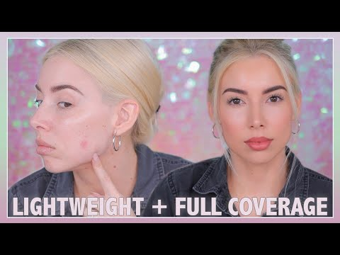 HOW TO LOOK GOOD WITH LESS COVERAGE! thumbnail