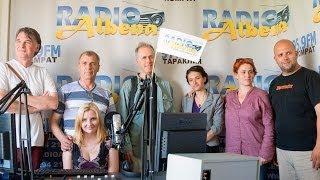 AL JAZEERA В ГОСТЯХ У «Радио Албена»