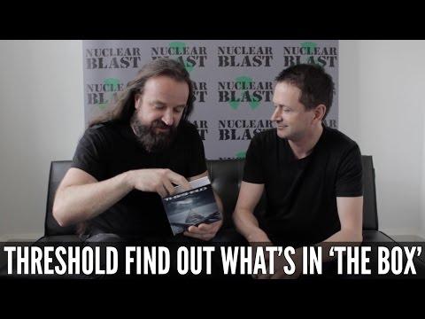 THRESHOLD - When Damian Wilson & Richard West found 'The Box', Part 2