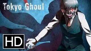 Watch Tokyo Ghoul Anime Trailer/PV Online