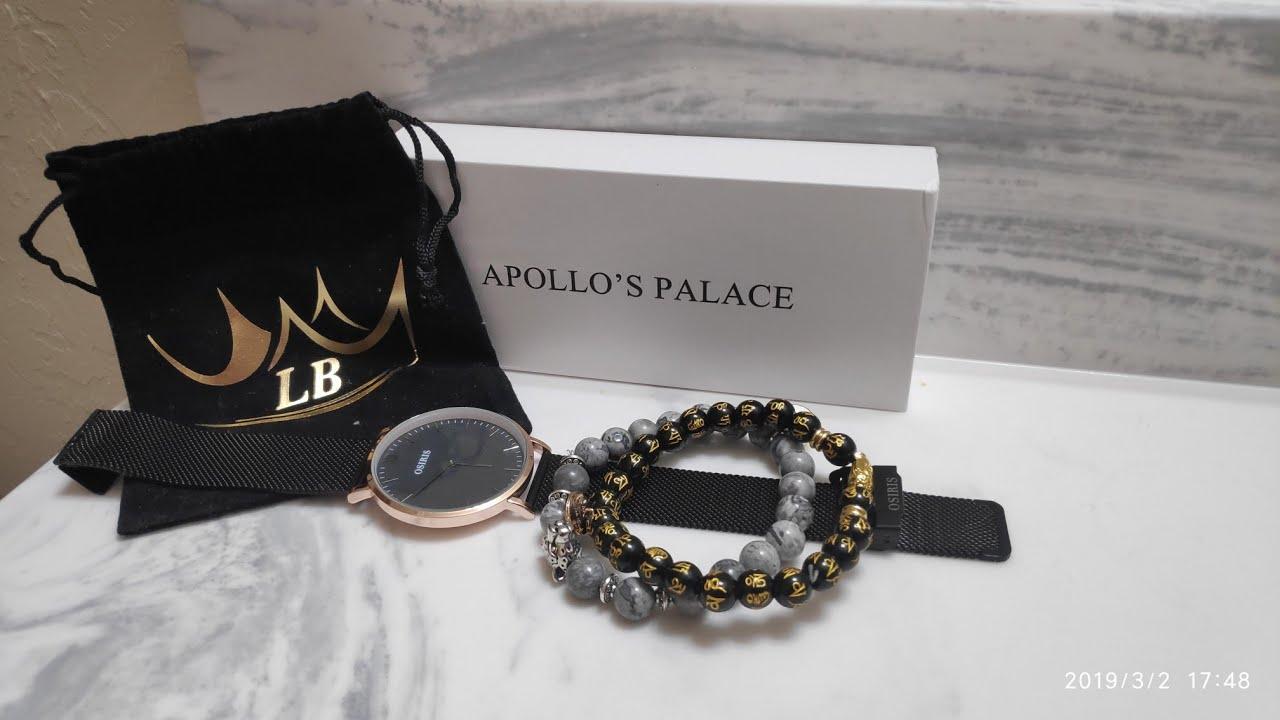 #BlackOwned Accessory Companies: Apollos Palace & Lavish Blanc
